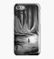Limbo - The Game iPhone Case/Skin