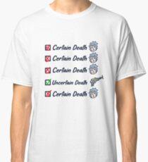 Death crystal Classic T-Shirt