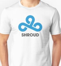 Cloud9 | shroud T-Shirt