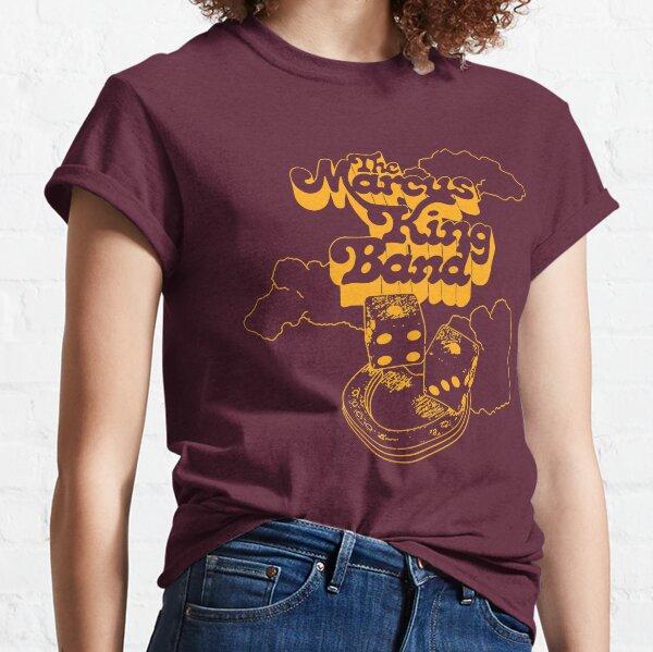 Twomar The Marcus el dorado American Tour 2019 2020 Classic T-Shirt