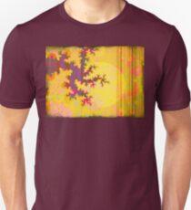 Oriental Moon Behind My Courtain Unisex T-Shirt