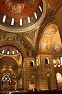 Basilica of St. Louis by John Carpenter