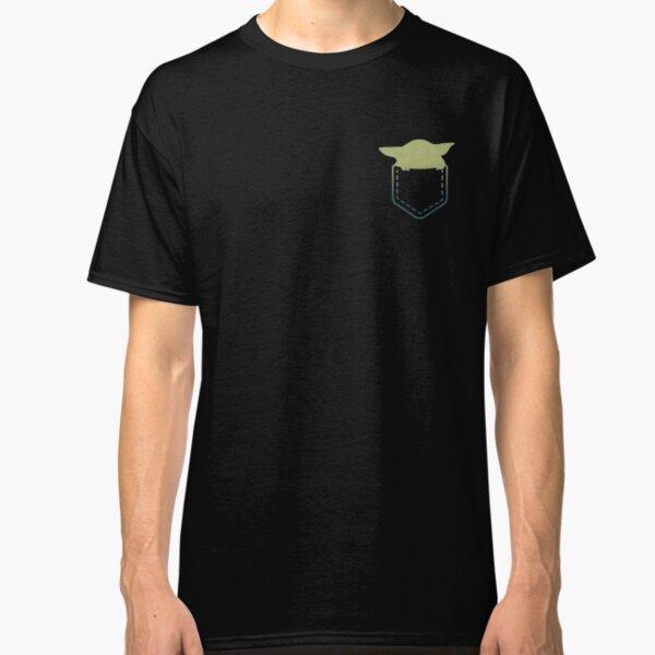 Too Cute I Am Classic T-Shirt