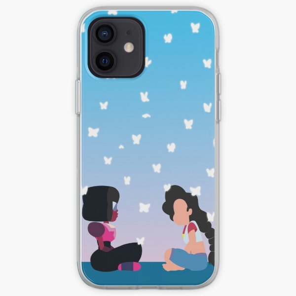 Here Comes A Thought iPhone Soft Case