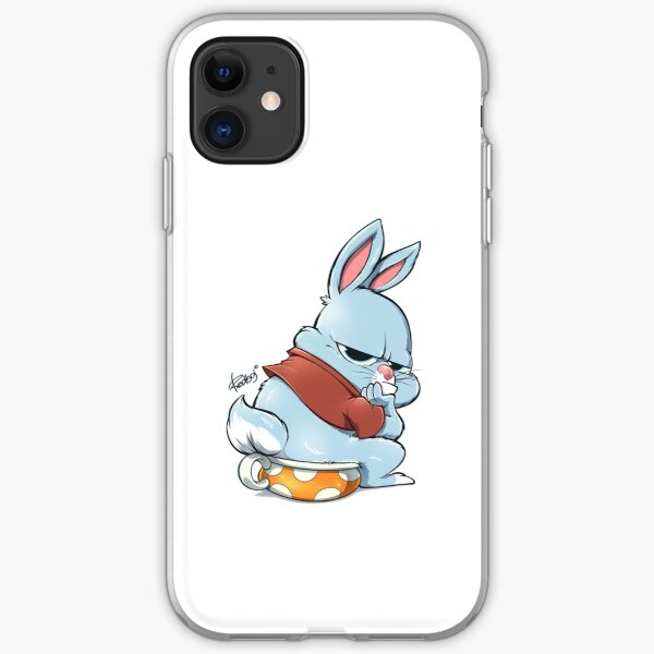 Bunny iPhone Soft Case