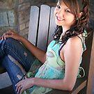 Ariel (Senior 2011) _ 4 by Tara Johnson