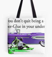 The Situation Tote Bag