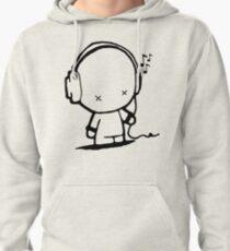 Music Man Pullover Hoodie