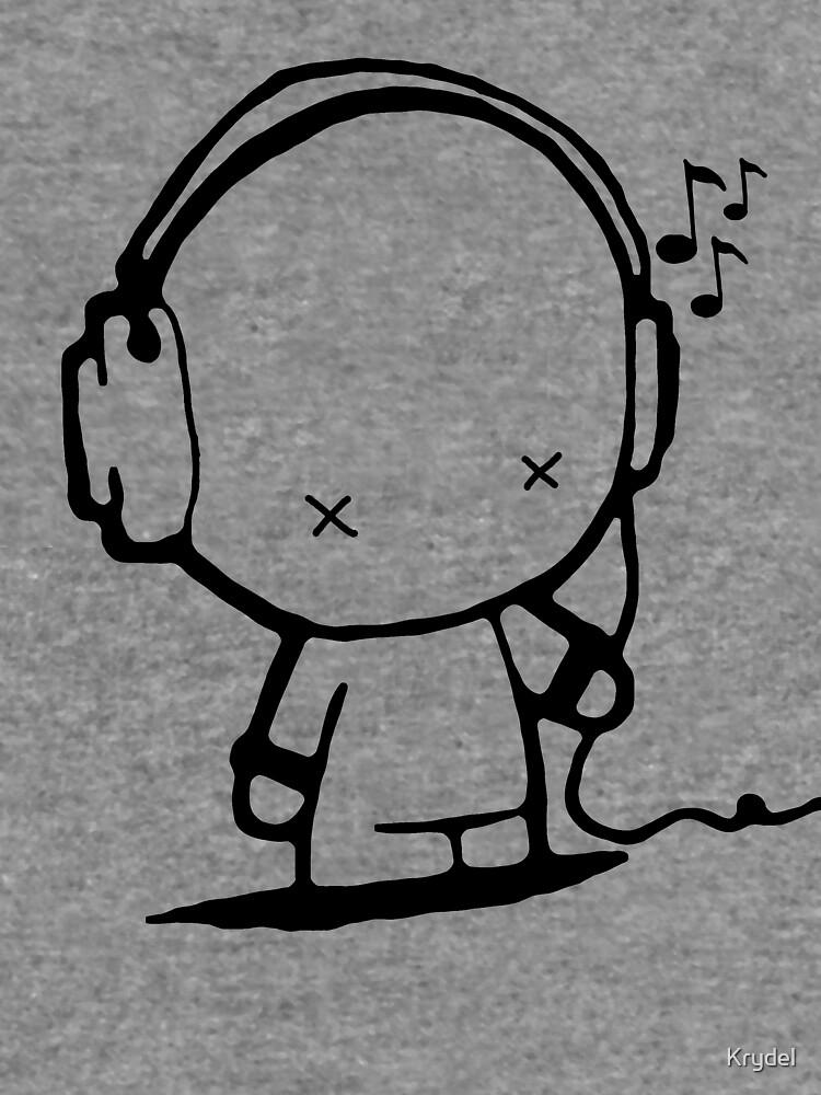 Music Man by Krydel
