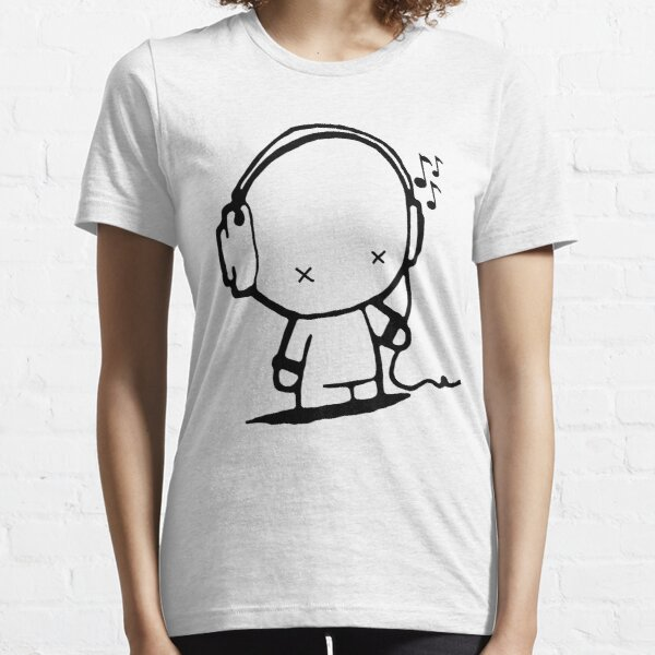 Music Man T-shirt essentiel