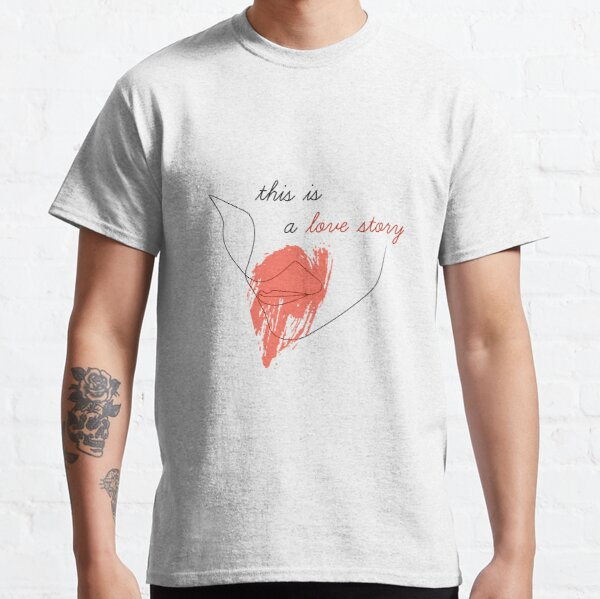 This is a Love Story - Fleabag Classic T-Shirt