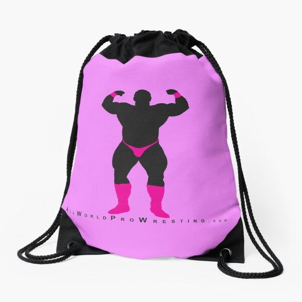 MUSCLEBOY  Drawstring Bag
