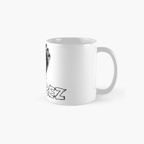Richard Ramirez Pentagram Classic Mug