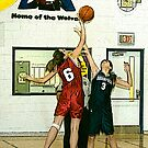 High School Basketball - West Carleton Ontario by Debbie Pinard