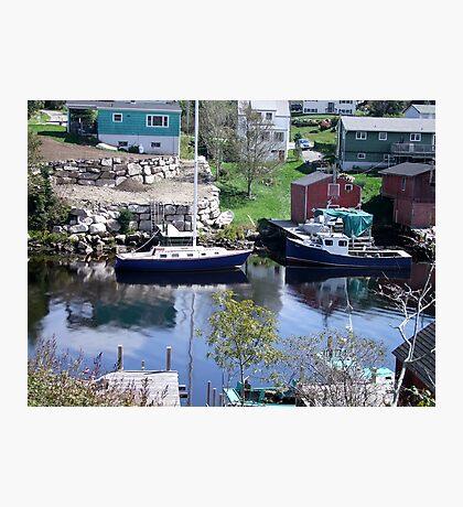Herring Cove Photographic Print