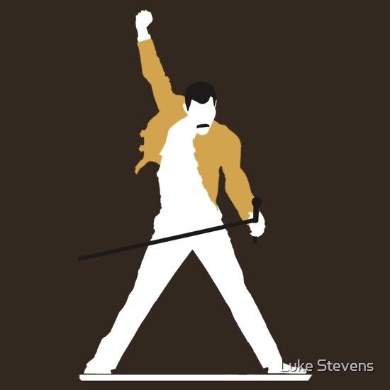 TShirtGifter presents: Freddie