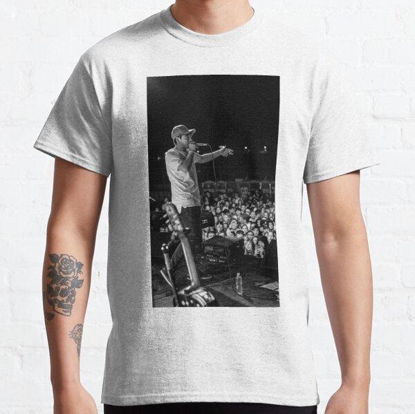 Paulo Londra en Concierto | Diseños Úniko Camiseta clásica