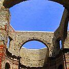 San Michele Sanctuary by sstarlightss