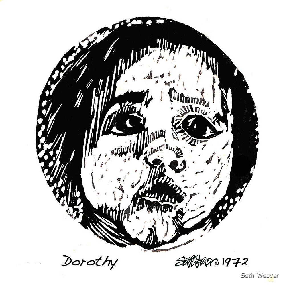Dorothy by Seth  Weaver