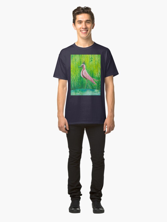 Alternate view of Elegance  Classic T-Shirt