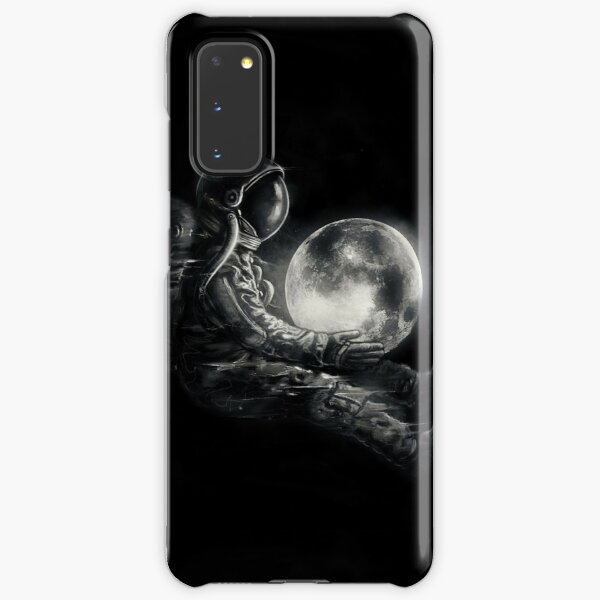 Moon Play Samsung Galaxy Snap Case