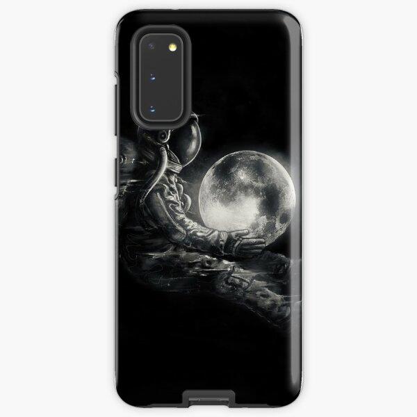 Moon Play Samsung Galaxy Tough Case