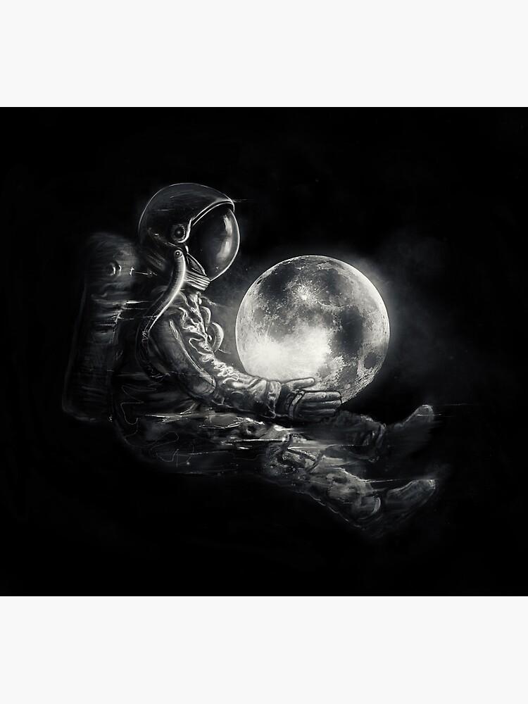 Moon Play by nicebleed
