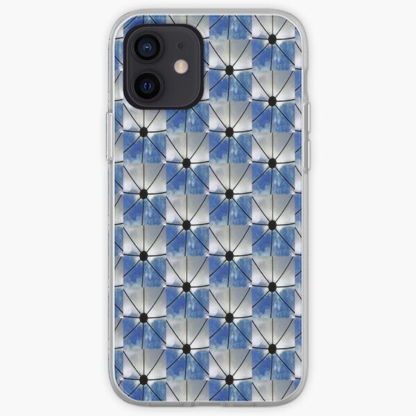 See the Sky  iPhone Soft Case