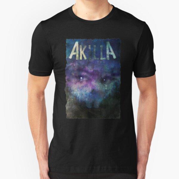 ECHO Slim Fit T-Shirt