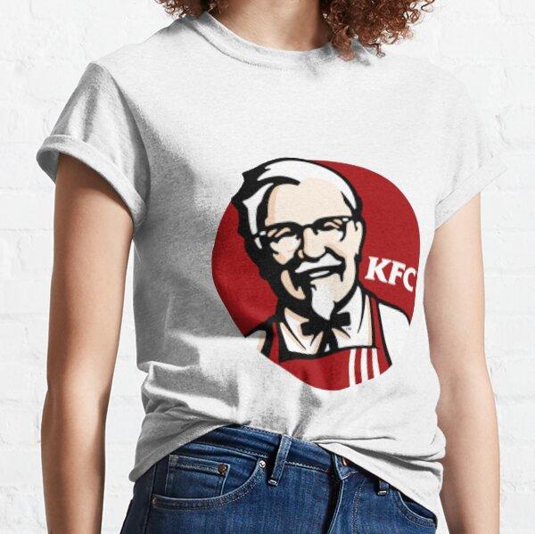 KFC logo  Classic T-Shirt