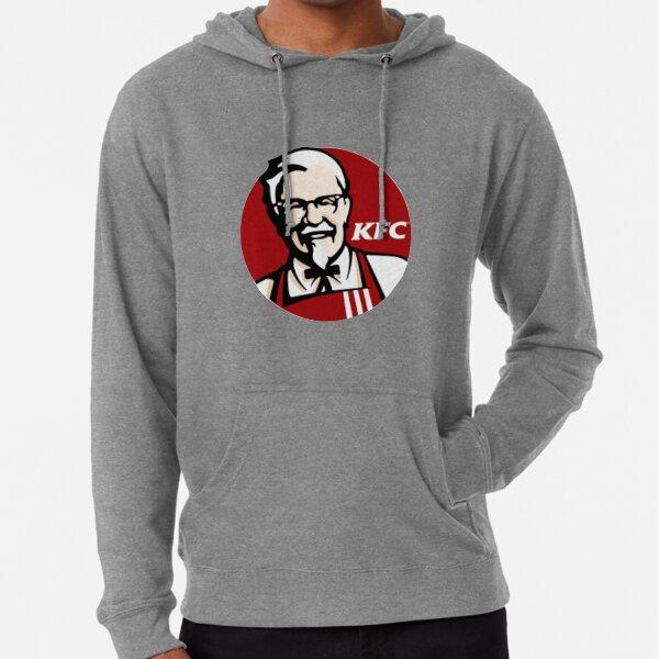 KFC logo  Lightweight Hoodie