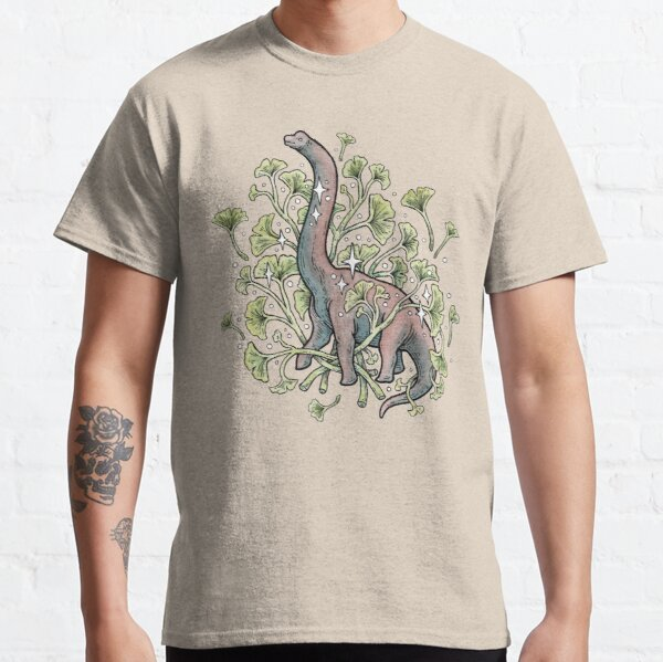 acuarela Camiseta clásica