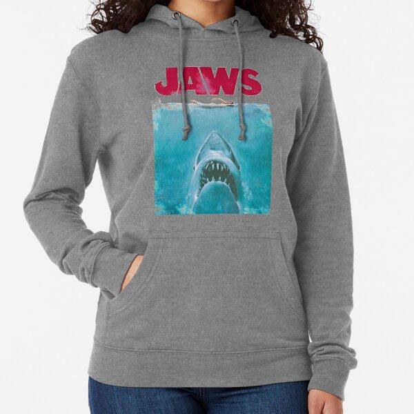 Jaws - Gord Downie Shirt  Lightweight Hoodie
