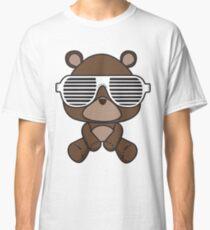 Boss Bear Classic T-Shirt