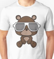 Boss Bear Unisex T-Shirt