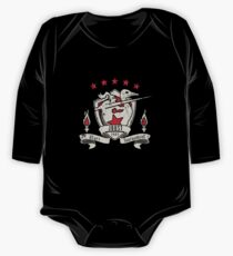 Joust One Piece - Long Sleeve