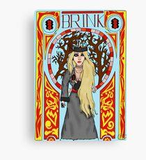 Maria Brink Canvas Print