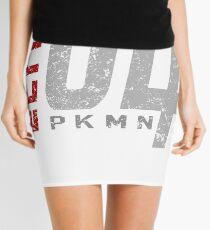 Elite Mini Skirt