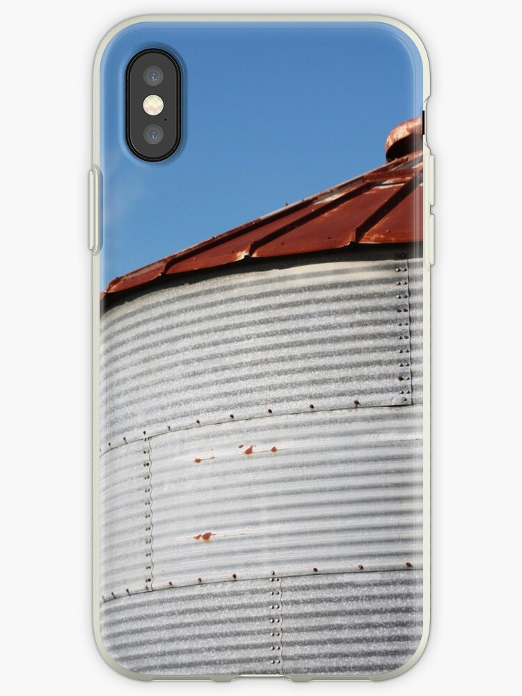 Full Color Silo by wingsonafield