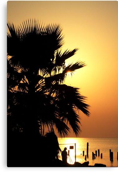 Sunrise photographer by guppyman