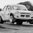 Mark 1 Ford Escort by Willie Jackson