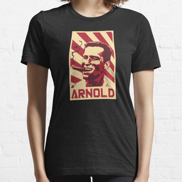 arnold schwarzenegger Essential T-Shirt