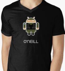 Droidarmy: Jack O'Neill T-Shirt