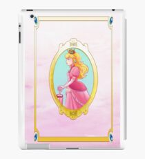 Peachy iPad Case/Skin