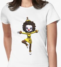 Dancing Clown T-Shirt