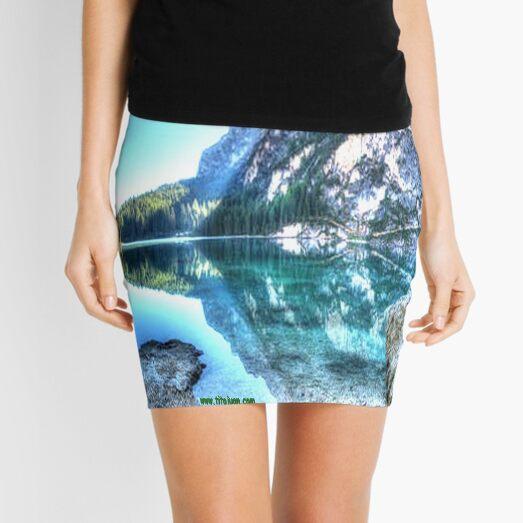 Montana Mini Skirt