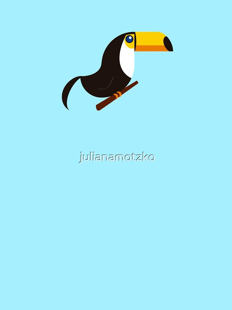 Tucano by julianamotzko