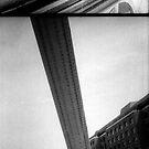 Tower Bridge by Victoria limerick