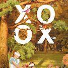 Oh, xoxo... by heatherlandis
