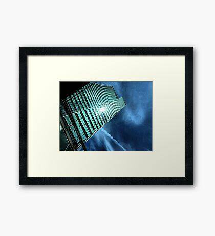 London Light (1) Framed Print